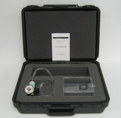 Airspace - Bump Test Kit