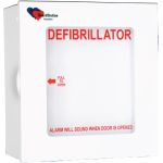 HeartStation Trimline Series AED Wall Cabinet