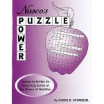 Nasco's Puzzle Power for Teaching Nutrition