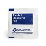 Alcohol Cleansing Pad (1 1/4