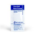 First Aid Cream (.9 gm) - 4 per Ziplock Bag