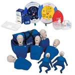 Advanced Instructor Pack 1 (with CPR Prompt or Prestan Manikins)