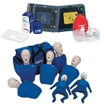 Advanced Instructor Pack 2 (with CPR Prompt or Prestan Manikins)