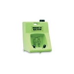 Fend-all Porta Stream II Eye Wash Station With Water Additive