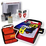 CU Medical I-Pad AED Package