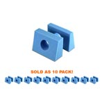 Disposable Pedi Head Blocks 35845