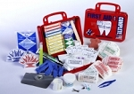 Save-A-Tooth First Aid Kit
