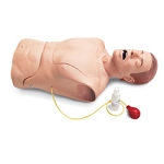 NG Tube & Trach Care Simulator
