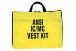 ANSI IC/MC Vest Kit