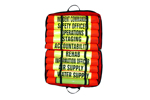 Fire Command Vest Set with 006l Vest