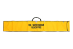 Ice/Water Rescue Reach Pole Bag
