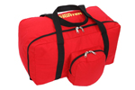 Supersized Gear Bag With Pocket