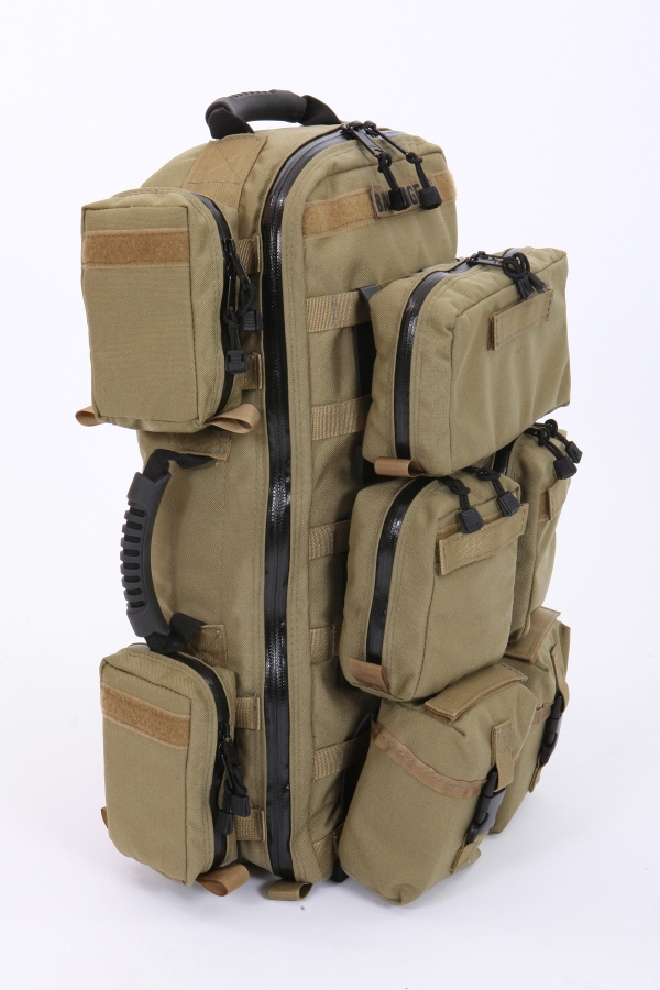 Tactical Medical Backpack With Pouches p 10327 as well Hearing Aids Cases Review also 946 Grohmann Slimline Folding Pocket Knife Rosewood Handle additionally Survival Supply Has Kits For Your Winter Emergency Needs furthermore Winter Road Safety Build An Emergency Car Kit Infographic. on pocket first aid kit