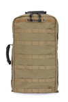 Tactical Medical Backpack Without Pouches