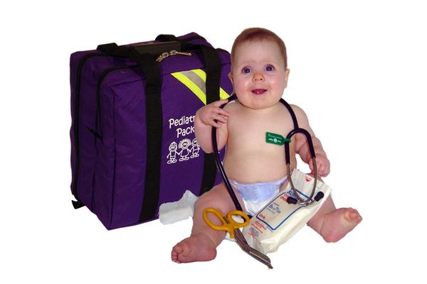 Pediatric Pack