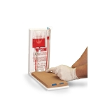 Advanced Four-Vein Venipuncture Training Aid