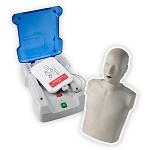 Starter Instructor Package #4: Prestan Manikin + Prestan AED Trainer