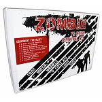 72 Hour Zombie Survival Kit