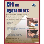 CPR for Bystanders - DVD