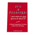 Disaster Book