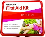 Easy Care First Aid;  Kits On the Go