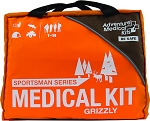 Sportsman Series - Grizzly