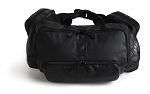 G3 The Competitor - EMS Waist Pack - Black