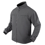 COVERT SOFTSHELL JACKET