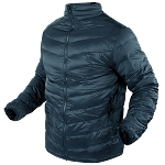Zephyr Lightweight Down Jacket