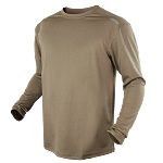 MAXFORT Long Sleeve Training Top