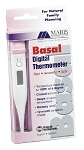MABIS Basal Thermometer