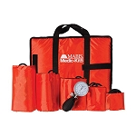 MABIS Medic-Kit5 EMT and Paramedic First Aid Kit - Orange