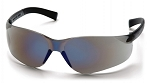 MINI ZTEK - Blue Mirror Lens with Blue Mirror Temples