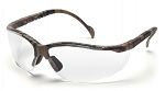VENTURE II - Clear Lens with Realtree Hardwoods HD Frame