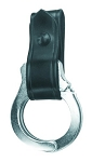Handcuff Strap Place On Belt Up To 2-1/4-Inch (Hi-Gloss)