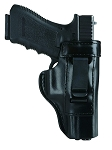 G&G Inside Trouser Holster - Fits Glock 26, 27, 33