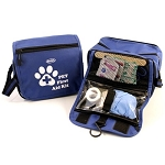 30-piece Standard First Aid Kit for Pets