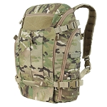 SOLVEIG ASSAULT PACK- MULTICAM