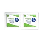 Alcohol Prep Pads - Large 100 per box