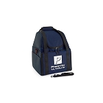 Prestan Ultralite 4-Pack Carry blue bag