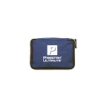 Prestan Ultralite Piston Case, blue bag