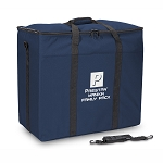 Single blue bag for the Prestan Professional Family Pack