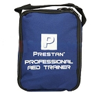 Single blue bag for the Prestan Professional AED Trainer