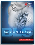AHA BLS Instructor Manual - 2015