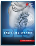 AHA BLS Provider Manual 2015