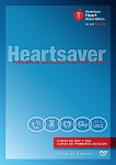 AHA Spanish Heartsaver First Aid CPR AED DVD Set