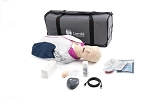Resusci Anne QCPR AED AW - Rechargeable - Torso and Full Body Options