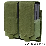 Double M14 Mag Pouch