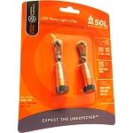 SOL® L.E.D. Micro Light 2-Pack