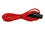 12V 12' Extension Cord with Cigarette Lighter Plug